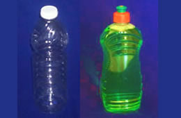 Dishwashing Liquid Bottles